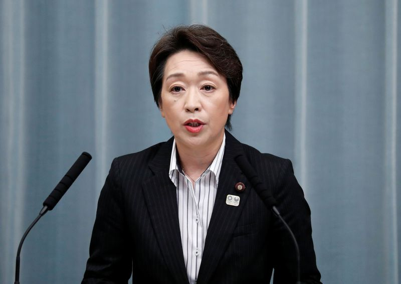 Tokyo Olympic committee to select woman as new chief after sexist comments furore: NHK