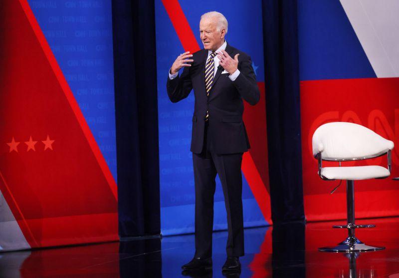 Democratic drive for Biden's $1.9 trillion stimulus plan could leave progressive priorities behind
