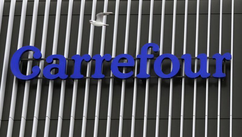 Carrefour: Nouveaux objectifs financiers après une croissance soutenue en 2020