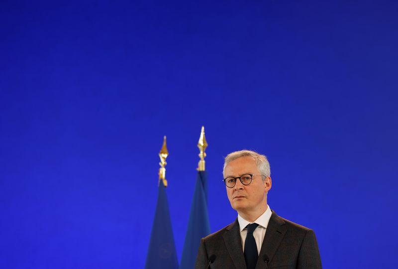 Air France-KLM: Le Maire espère un accord avec Bruxelles