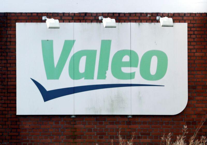 Valeo confiant pour 2021 malgré le coût de la crise des puces