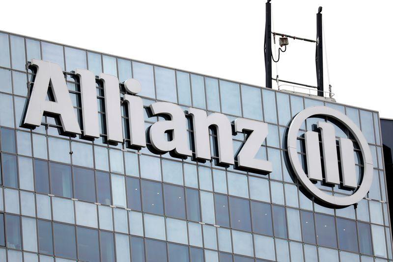 Allianz espère du mieux pour 2021 après une année noire en 2020