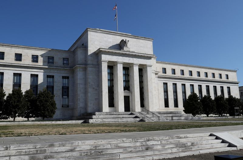 Fed sees 'considerable' risk of ongoing U.S. business failures