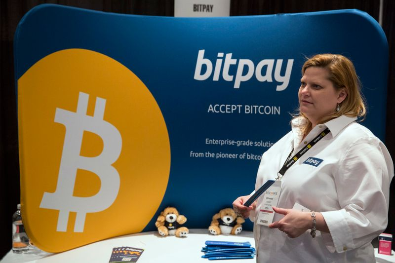 U.S. settles with BitPay for apparent sanctions breaches