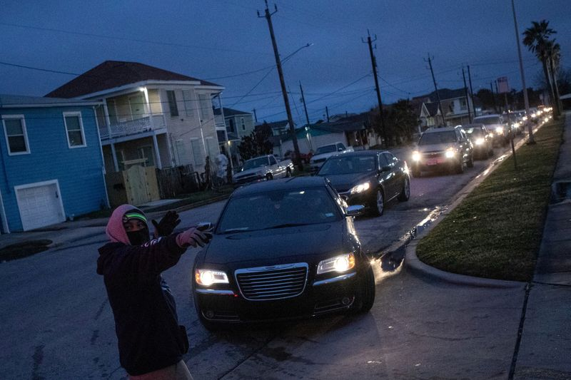 Texas storm may cost insurers record first-quarter losses - A.M. Best