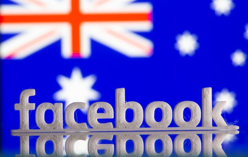 Facebook has 'tentatively friended' us again, Australia says