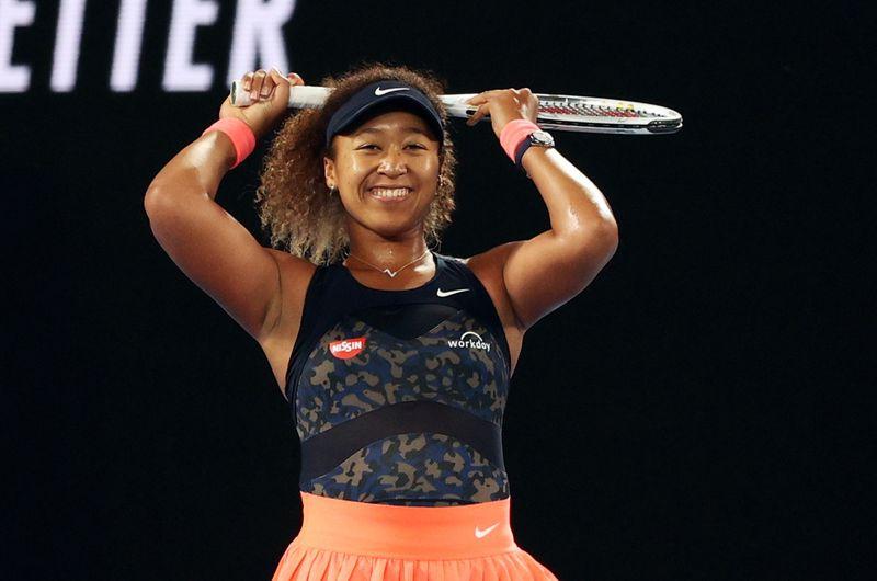 Osaka juggernaut rolls on to second Australian Open crown