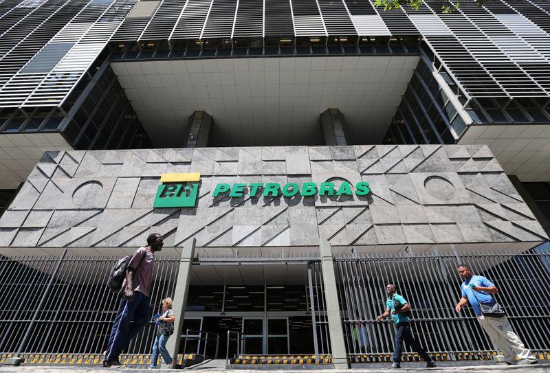 Brésil: Bolsonaro a décidé de nommer un nouveau président chez Petrobas