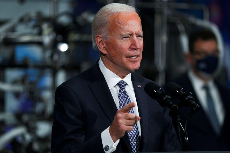 Biden approves Texas disaster declaration after deadly freeze