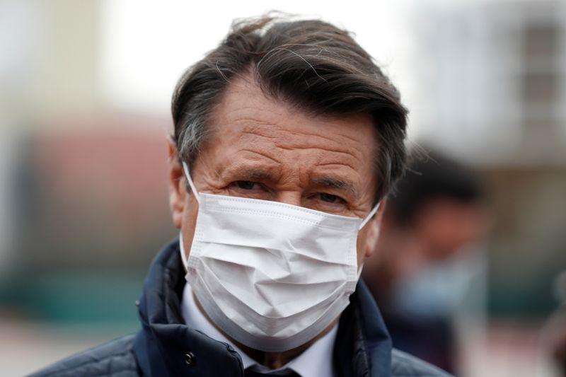 Coronavirus: La menace d'un confinement le week-end plane sur les Alpes-Maritimes