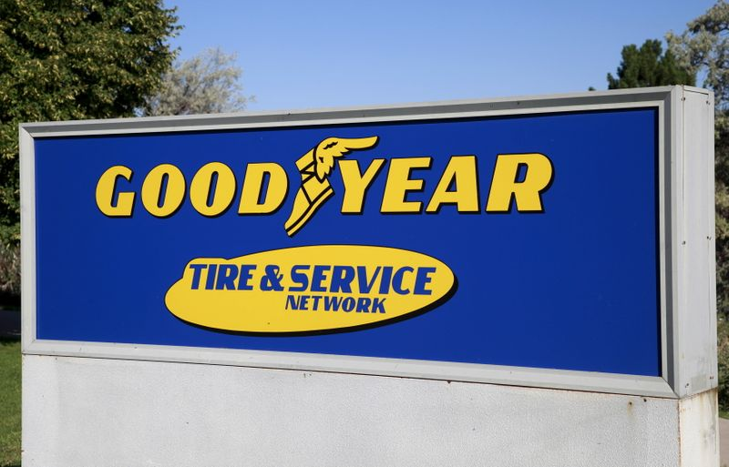 Goodyear to buy Cooper Tire for $2.8 billion, nearly doubling China presence