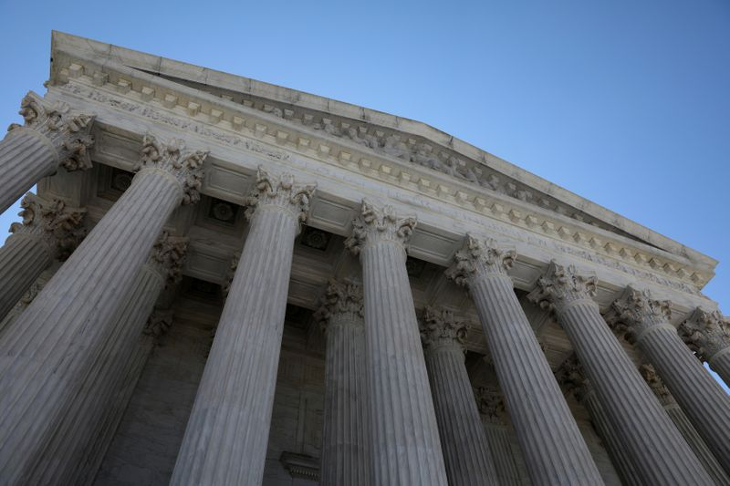 U.S. Supreme Court sets the stage for release of Trump tax returns