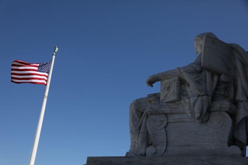 U.S. Supreme Court snubs Republican appeal in Pennsylvania voting fight