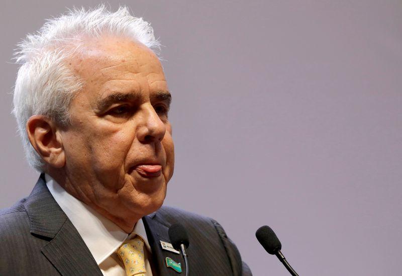 Brazil market regulator CVM opens investigation into Petrobras CEO change announcement