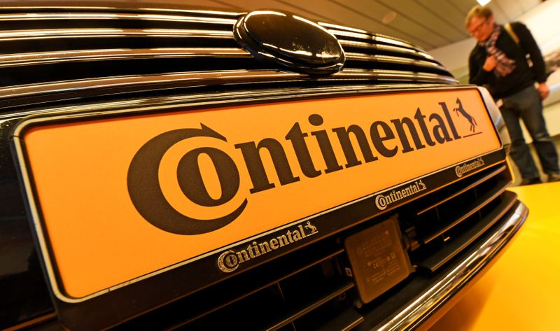 Continental invests in object recognition start-up