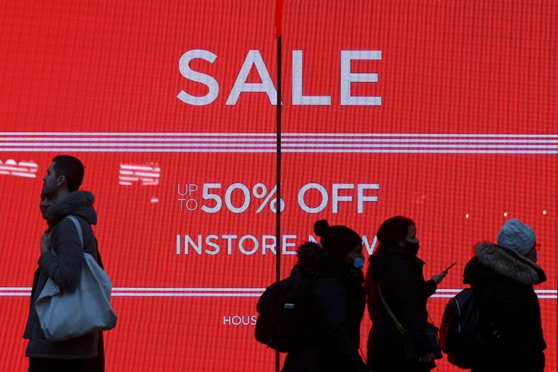 UK retailers see sharp fall in sales and mounting job losses, CBI says