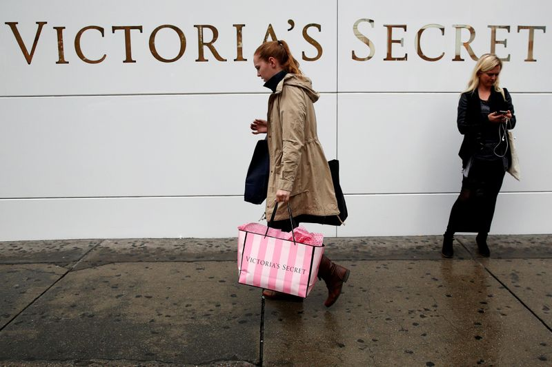 L Brands to test private equity firms' appetite for Victoria's Secret again: NYT