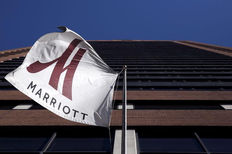 Marriott names Tony Capuano CEO