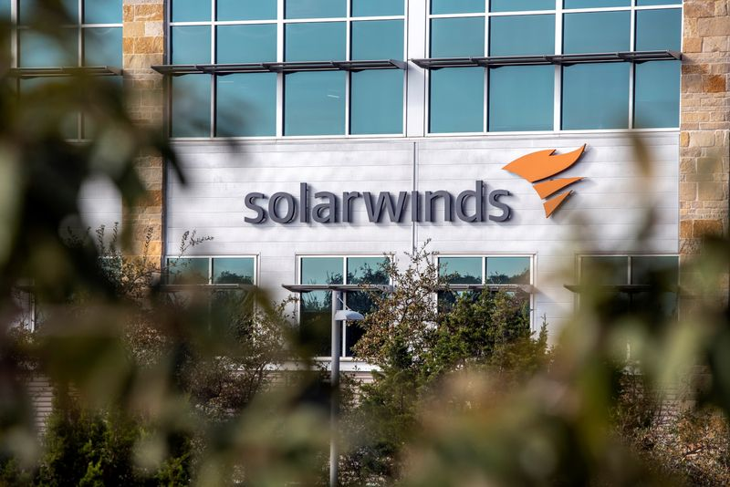 SolarWinds, Microsoft, FireEye, CrowdStrike executives face Senate grilling