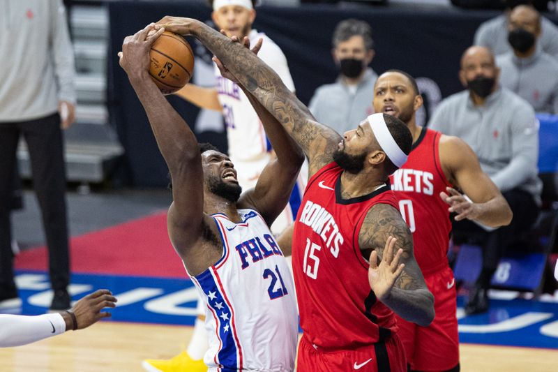 Reports: Rockets to waive DeMarcus Cousins