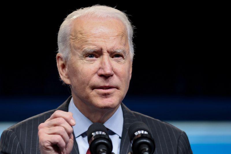 Biden plans to call Saudi Arabia's King Salman on Wednesday: Axios