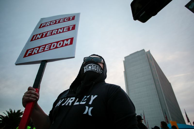 California to enforce net neutrality after judge rejects challenge by internet providers