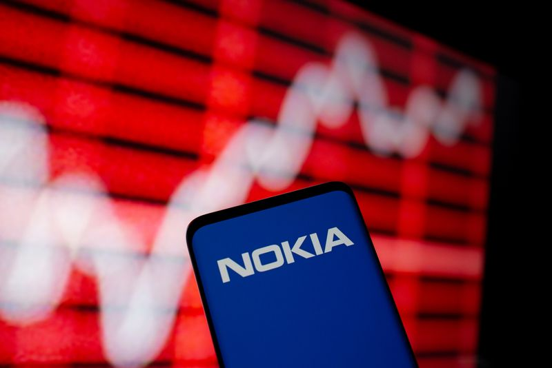Nokia wins 5G order from Philippines' Globe Telecom