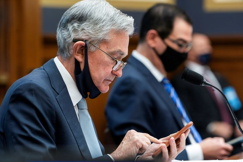 Fed's Powell: Digital dollar may require some congressional approval