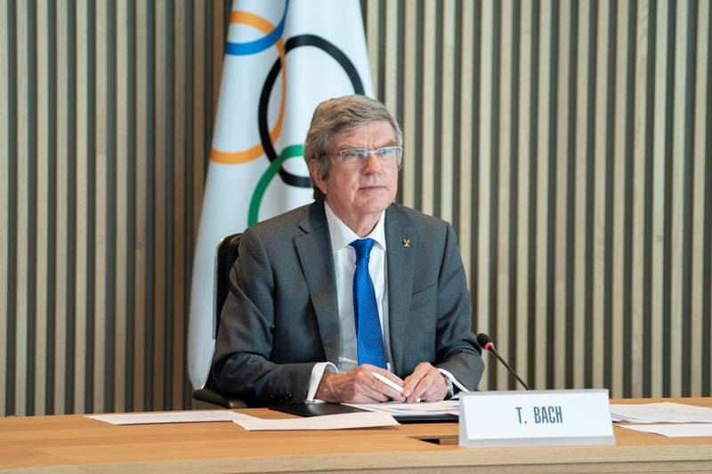 Brisbane the frontrunner to land 2032 Games as talks with IOC start