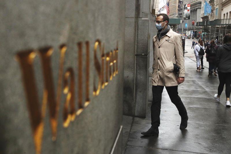 Wall termine en hausse alors que Powell (Fed) rassure sur l'inflation