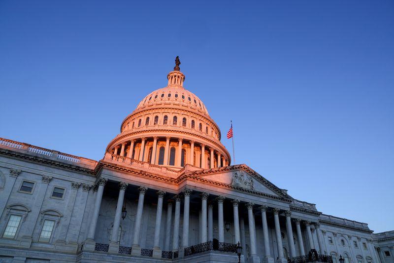U.S. Senate referee says Democrats cannot include $15 minimum wage in COVID bill
