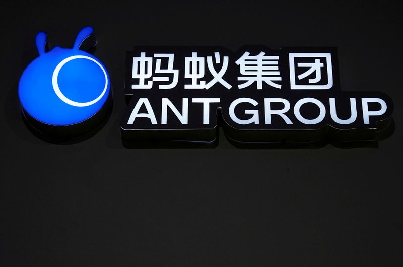 China's Ant to boost consumer finance unit capital as it restructures micro-lending: sources