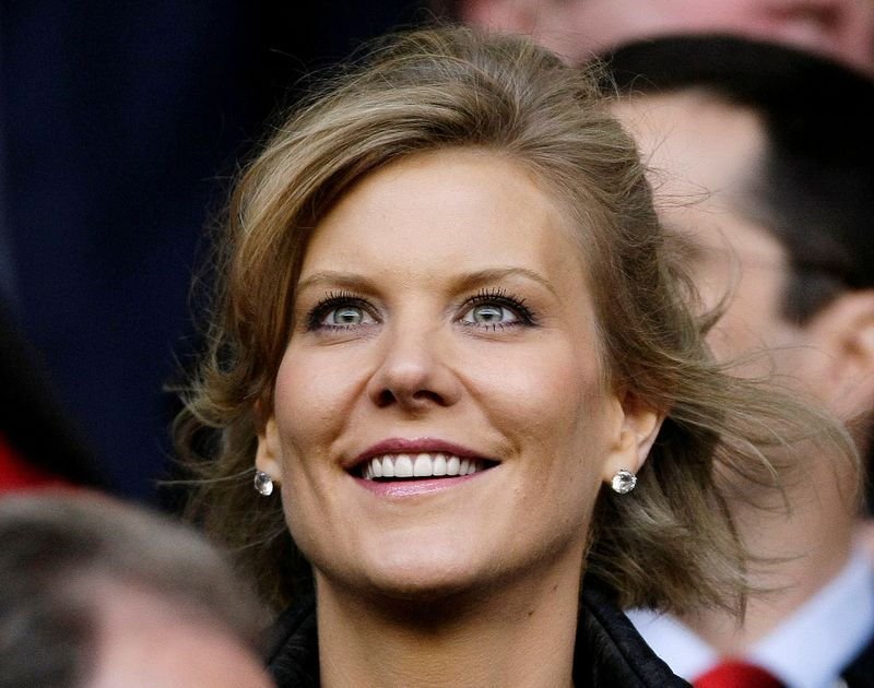 Businesswoman Staveley loses Barclays court battle for damages