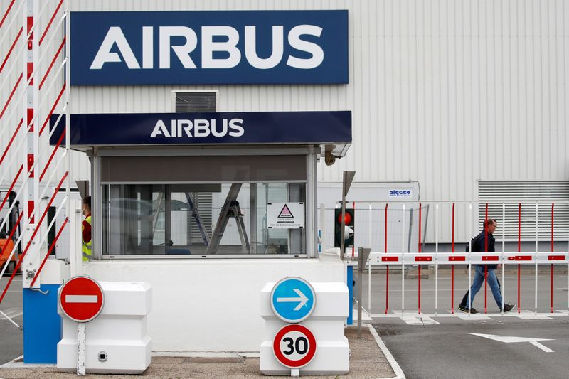 Norwegian Air has cancelled all remaining 88 jets in Airbus order: spokesman