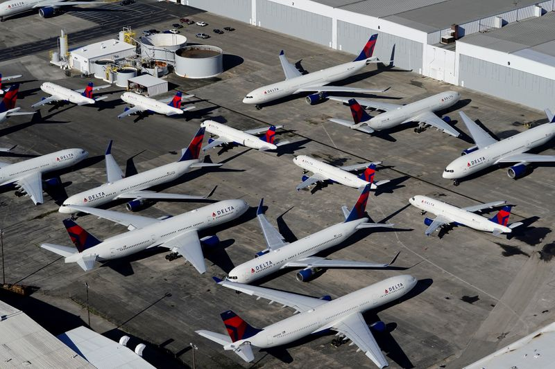 Airline CEOs urge White House support for greener aviation fuel