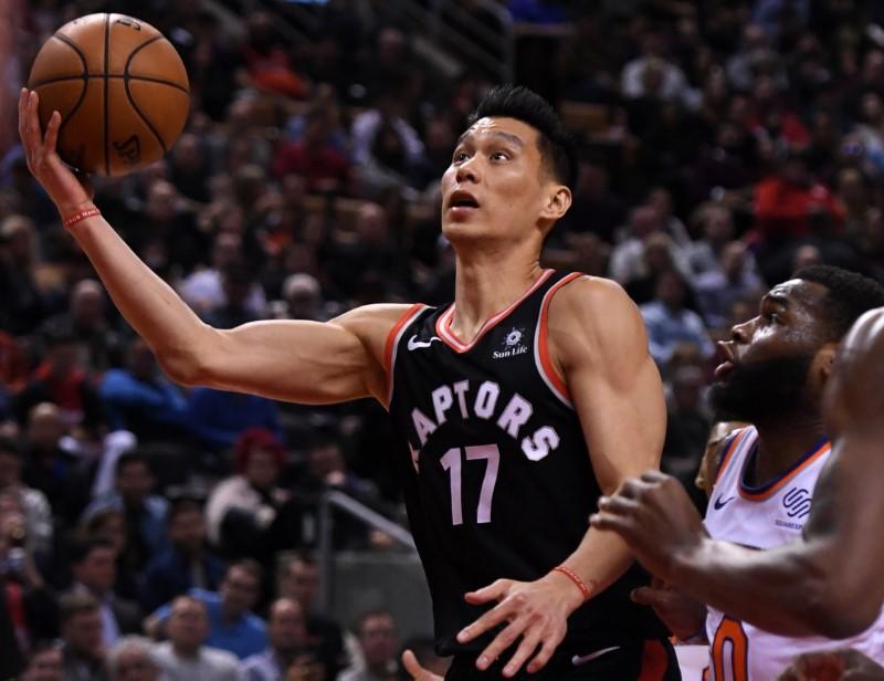 G League probes 'coronavirus' claim by Jeremy Lin: reports