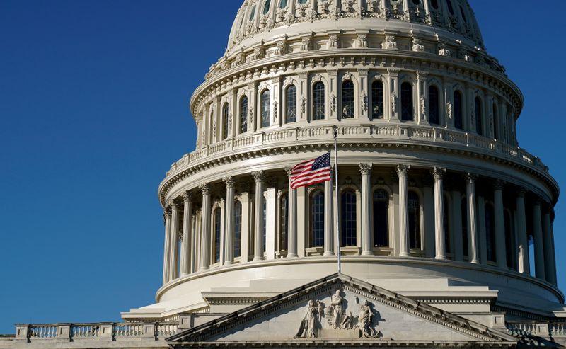 USA: La Chambre des représentants vote le plan de relance de Biden
