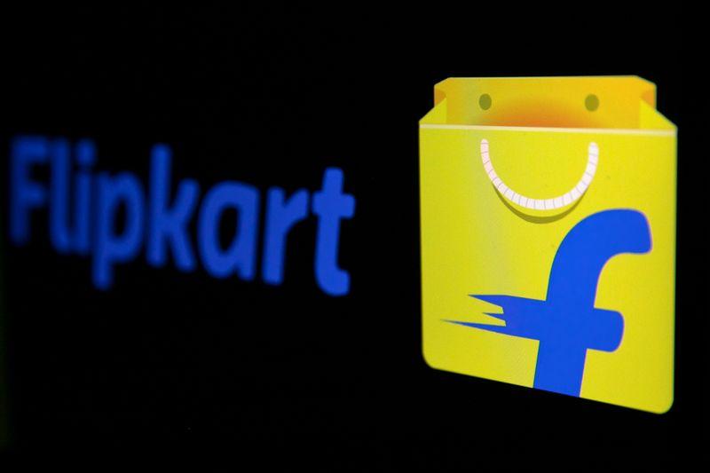 Walmart's Flipkart expands grocery sales to more Indian cities