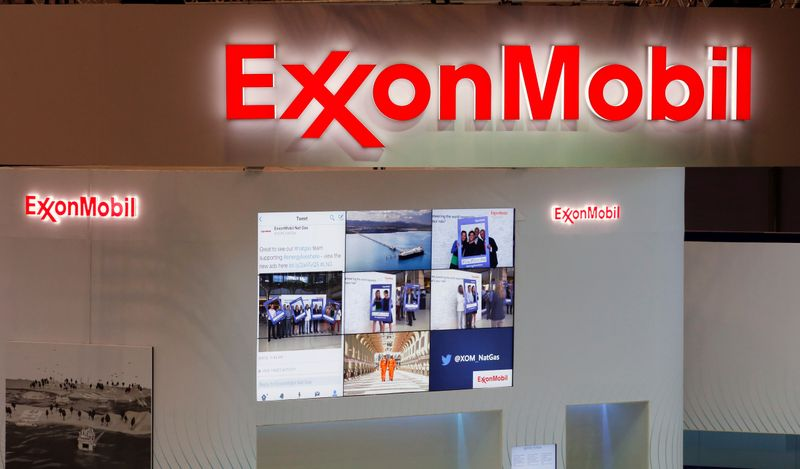 ExxonMobil to cut 7% of its workforce in Singapore