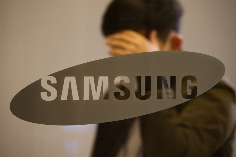 Samsung considers four sites in U.S. for $17 billion chip plant: documents