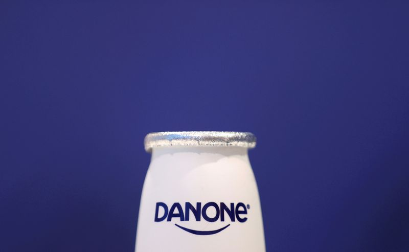 Danone needs new independent chairman instead of Faber, says investor Artisan