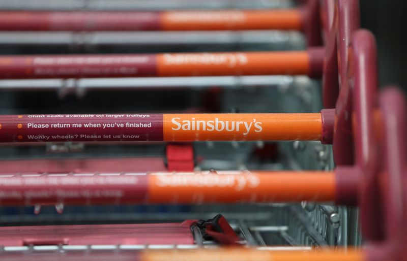 British supermarkets forgo business rates relief again