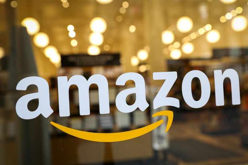 Amazon's first cashierless store arrives in Britain in sign of global expansion