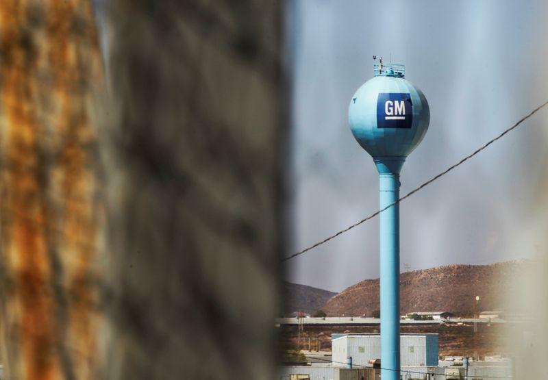 GM prêt à construire une deuxième usine de batteries aux États-Unis