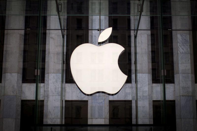 Exclusive: Apple faces EU antitrust charge on Spotify complaint - sources