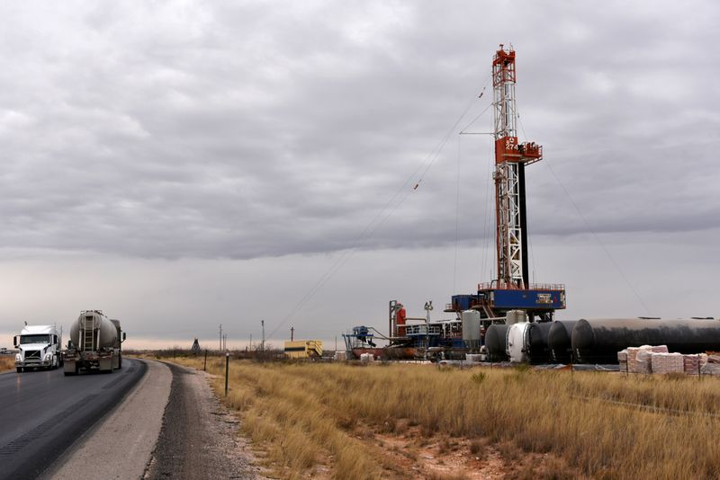 Oil production could fall in Permian Basin due to Biden proposal - Dallas Fed report