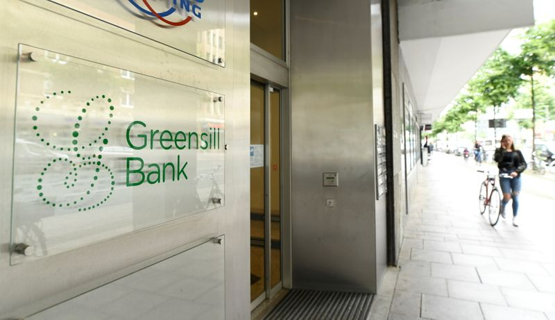 Credit Suisse winds down Greensill-linked funds