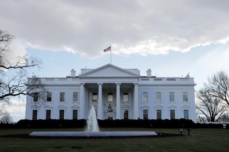 Biden beefs up White House staff, including Big Tech critic Tim Wu
