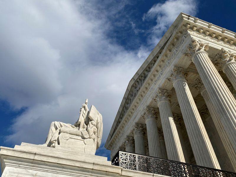 U.S. Supreme Court dismisses 'sanctuary' funding dispute