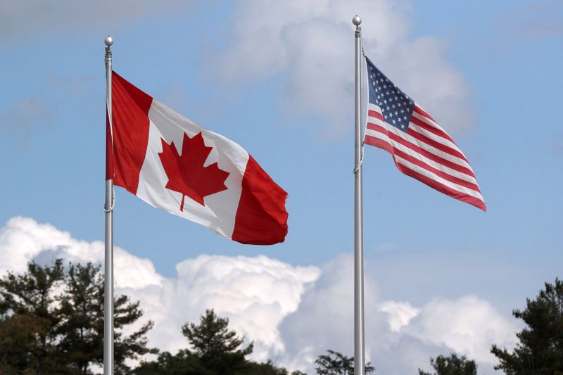 Spike in Canada exports to U.S. leads to surprise January trade surplus
